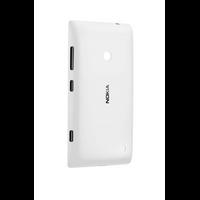 Remplacement Cache Arrière Lumia 520 Blanc