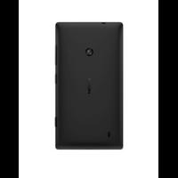 Remplacement Cache Arrière Lumia 520 Noir