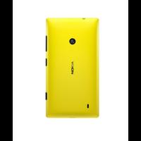 Remplacement Cache Arrière Lumia 520 Jaune