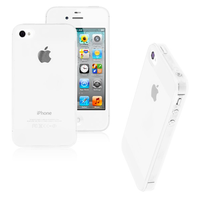 Coque Silicone Transparente Iphone 4 4S