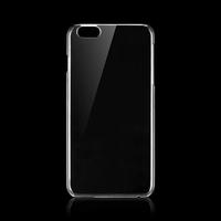 Coque Jelly transparente iPhone 6 6S