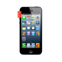 Remplacement Bouton Vibreur Iphone 5