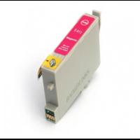 Cartouche générique imprimante EPSON T0613 magenta 12ML
