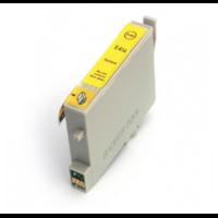 Cartouche générique imprimante EPSON T0614 jaune 12ML