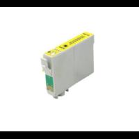 Cartouche générique imprimante EPSON T0714 jaune 11ML