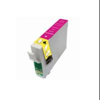 Cartouche générique imprimante EPSON T1283 magenta 185 pages