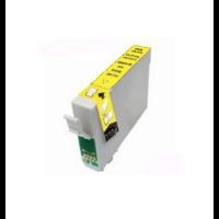 Cartouche générique imprimante EPSON T1284 jaune 185 pages
