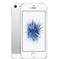 iPhone SE 16GB Argent