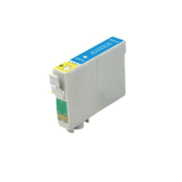 Cartouche générique imprimante EPSON T1302 cyan 945 pages