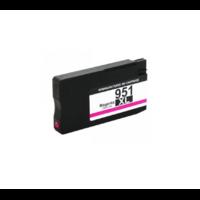 Cartouche générique imprimante HP CN047 magenta 1500 pages N°951XL