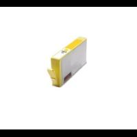 Cartouche générique imprimante HP CB325 jaune 750 pages N°364XL