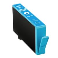 Cartouche générique imprimante HP C2P24A cyan 835 pages N°935XL