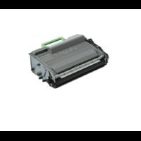 Toner laser premium BROTHER TN3480 noir 8000 pages