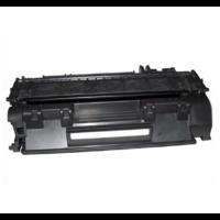 Toner laser premium HP CE505A / CF280A noir 2300 pages / CRG719