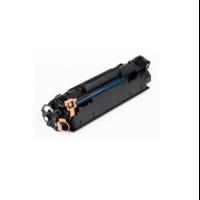 Toner premium HP CE285A / CB435 / CB436A / CRG725 noir 1600 pages