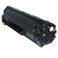 Toner laser premium HP CE278A / CANON 726 / 728 noir 2100 pages