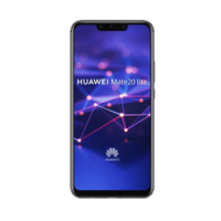 Remplacement Bloc Lcd Vitre Huawei Mate 20 Lite