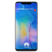 Remplacement Bloc Lcd Vitre Huawei Mate 20 Pro