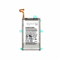 Remplacement batterie Samsung S9