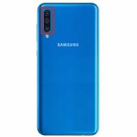 Remplacement lentille caméra arrière Samsung Galaxy A50 A505F