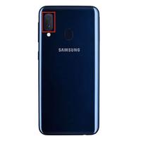 Remplacement lentille caméra arrière Samsung Galaxy A20e A202F