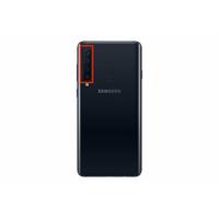 Remplacement lentille caméra arrière Samsung Galaxy A9 2018 A920F