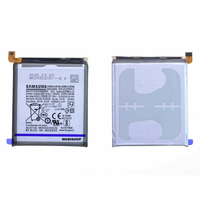 Remplacement batterie Galaxy Samsung Galaxy S20 Ultra EB-BG988ABY