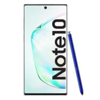 Remplacement Bloc Lcd Vitre samsung galaxy Note 10 N970F