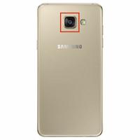 Remplacement lentille caméra arrière Samsung Galaxy A5 2015 A510F