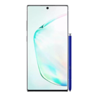 Remplacement Bloc Lcd Vitre samsung galaxy Note 10 Lite N770F