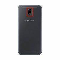 Remplacement lentille caméra arrière Samsung Galaxy J7 2017 J730F