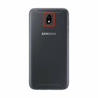 Remplacement lentille caméra arrière Samsung Galaxy J5 2017