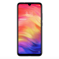 Remplacement Bloc Lcd Vitre Xiaomi Redmi Note 7