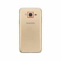 Remplacement lentille caméra arrière Samsung Galaxy J3 2016 J310F
