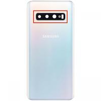 Remplacement lentille camera arrière Samsung Galaxy S10 G973F