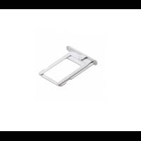 Tiroir sim Iphone 5 Blanc