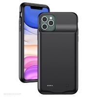 USAMS Coque Batterie iPhone 11 Pro (3500mAh)