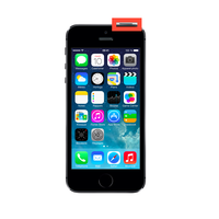 Remplacement Bouton Allumage Iphone 5S