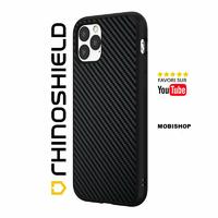 Coque Rhinoshield Solidsuit fibre de carbone iPhone 11 Pro