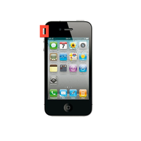 Remplacement Bouton Vibreur Iphone 4