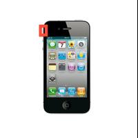 Remplacement Bouton Vibreur Iphone 4