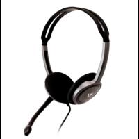 V7 Casque Audio Filaire avec Microphone