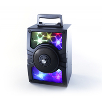 Enceinte Bluetooth Ledwood lumineuse XL