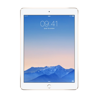 Remplacement Vitre Ipad Air 2 Blanc