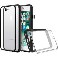 Coque Rhinoshield Modulaire Mod NX™ noir iPhone 7 8 SE 2020