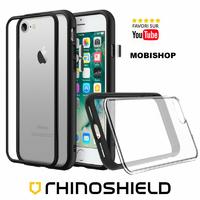 Coque Rhinoshield Modulaire Mod NX™ noir iPhone 7+ 8+