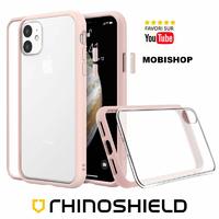 Coque Rhinoshield Modulaire Mod NX™ rose iPhone 11