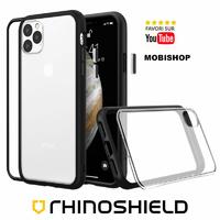 Coque Rhinoshield Modulaire Mod NX™ noir iPhone 11 Pro Max