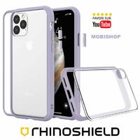 Coque Rhinoshield Modulaire Mod NX™ lavande iPhone 11 Pro Max
