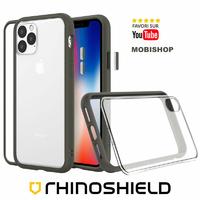 Coque Rhinoshield Modulaire Mod NX™ graphite iPhone 11 Pro Max